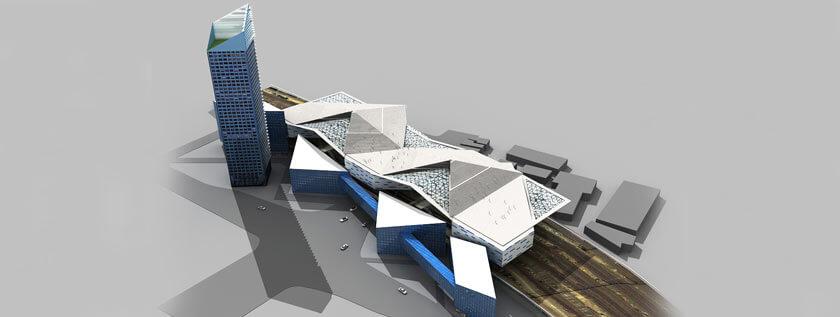 3D BIM Modeling Services