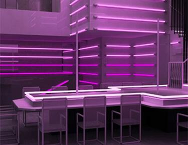 Floor Level 3D View Plan Rendering
