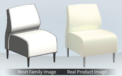 Revit Family vs Real Product-image