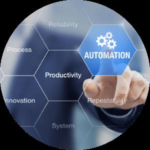 Automation Digitalization