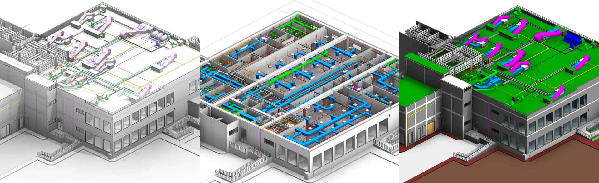 BIM Modeling & Consulting