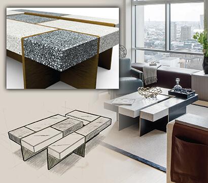 Bespoke Furniture Designs