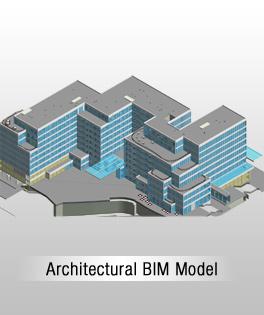 BIM Architectural Modeling