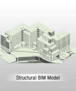 BIM Structural Modeling