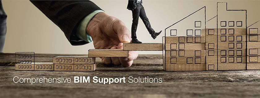 BIM Support Services