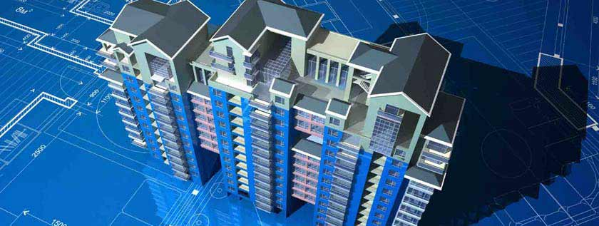 BIM Services for Building Construction