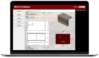 Develop Product CAD Configurator using DriveWorks