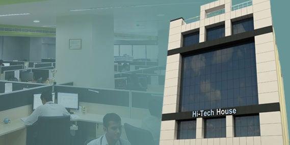 Hi-Tech Core Values