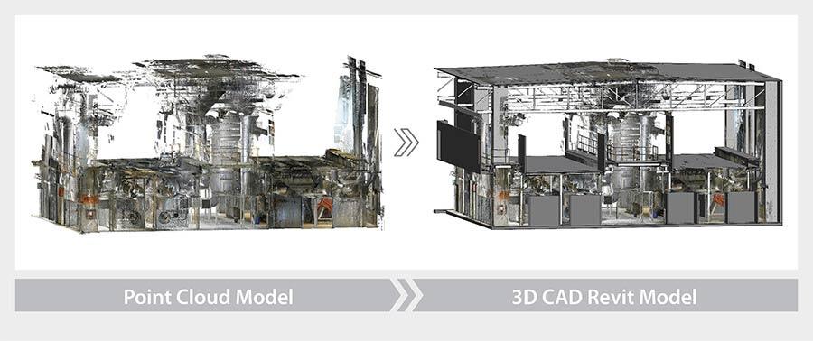 point-cloud-to-3d-cad-revit-model