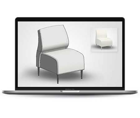 Revit Family Creation for Furniture Manufacturers