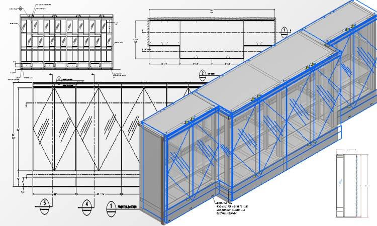 CAD Library Models