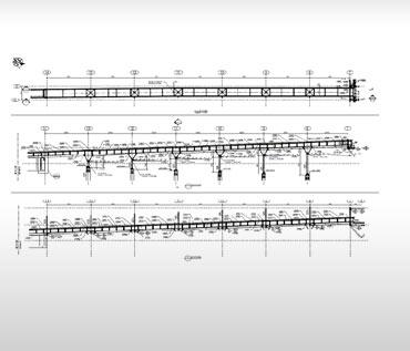 Shop Drawing Eamp Deck Plan Details