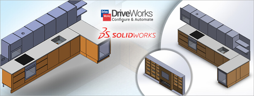 DriveWorks Implementation