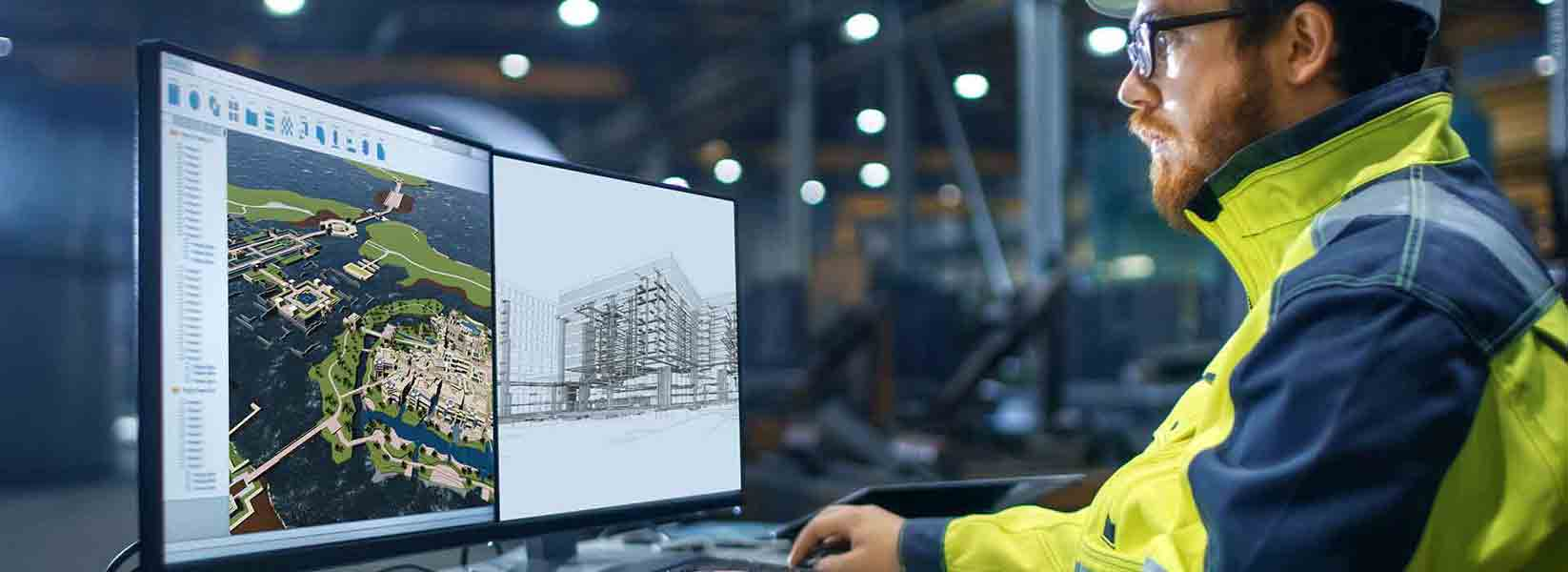 End-to-end digital engineering services across business verticals