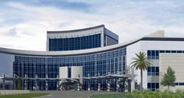 Hospitals/Healthcare Buildings