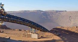 Mining & Material Handling