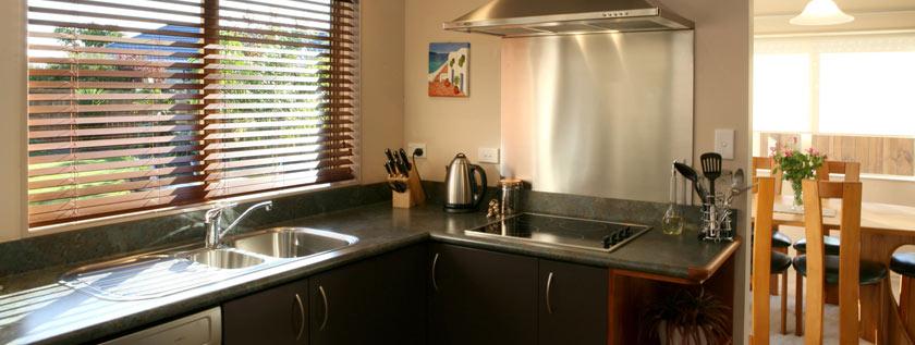 Kitchen 3D Interior Rendering