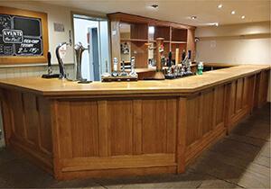 Bars & Desks