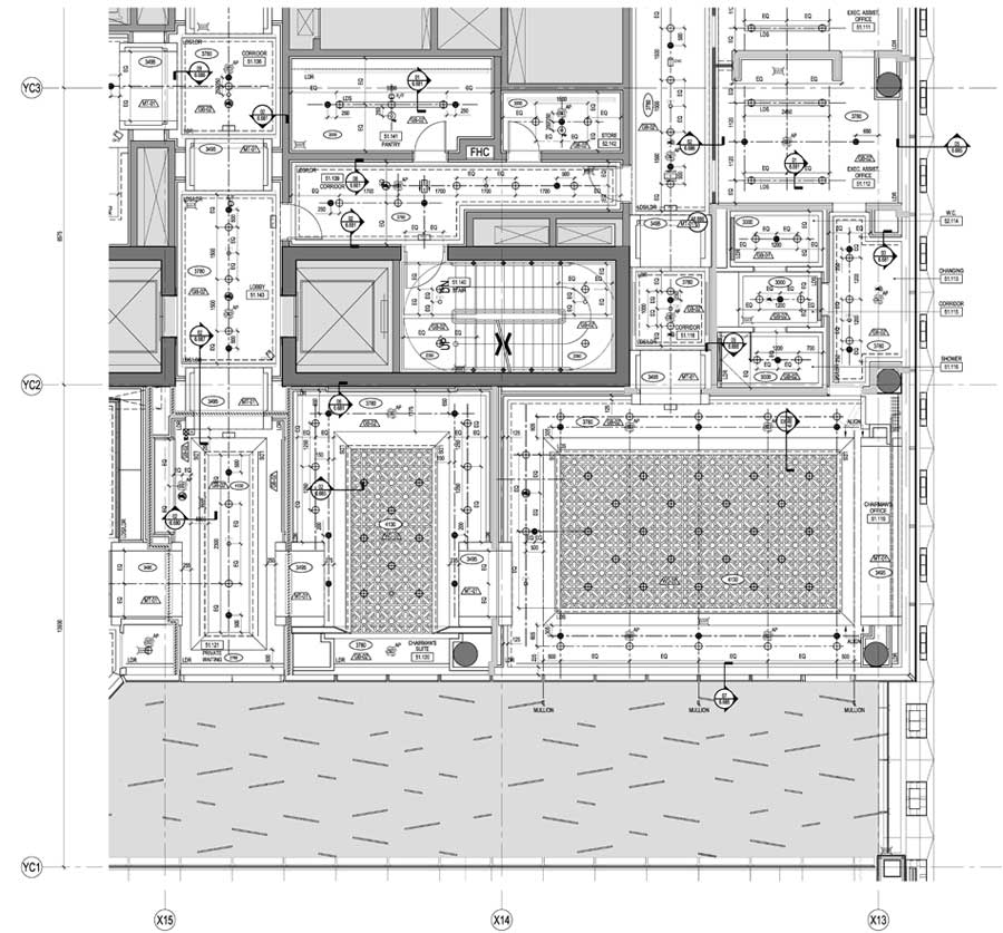 Millwork Shop Drawings Amp Drafting Services Experts