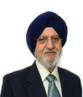 M.J. Singh