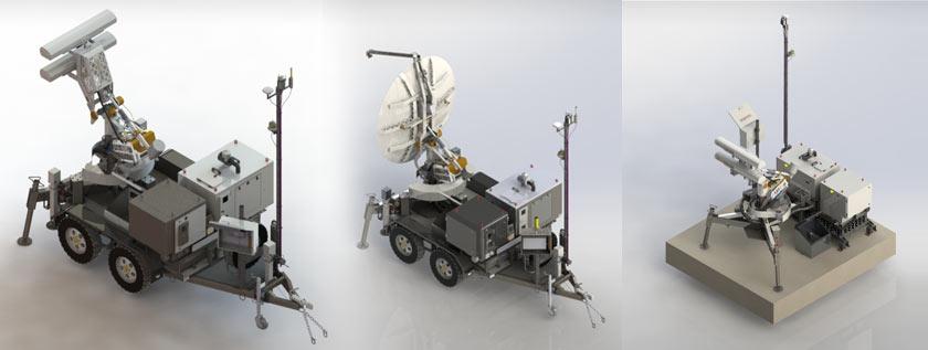 Product 3D Rendering Models