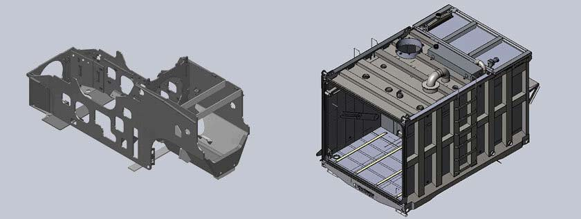 Sheet Metal Design in SolidWorks