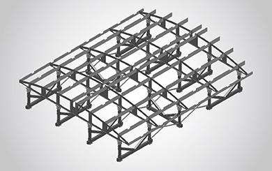 3D Model for Sheet Metal Components