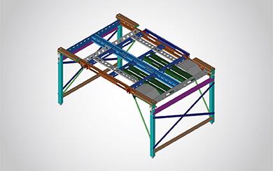 3D Sheet Metal Modeling