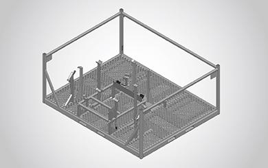 Custom Metal Fabrication Designs
