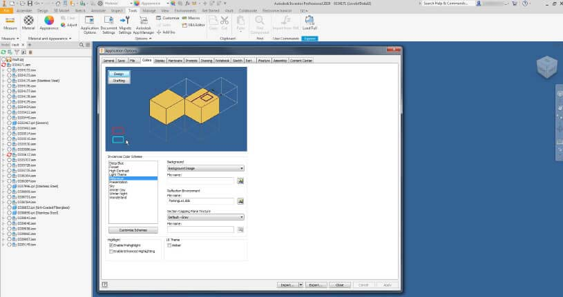 How Autodesk Inventor helps in Woodwork Designs | Hitech