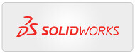 software logo solidworks