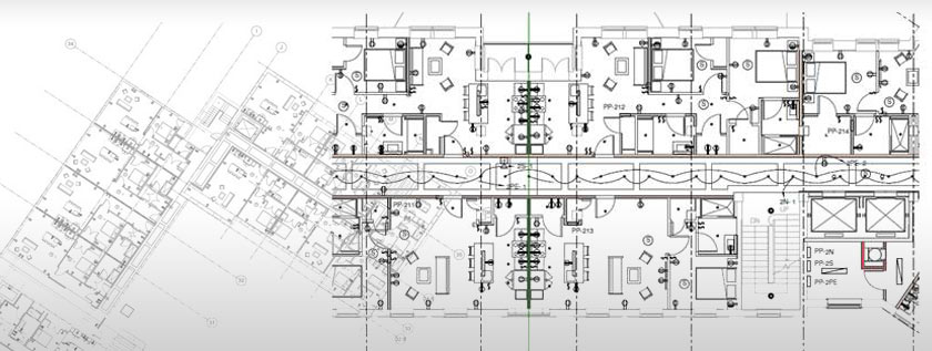 Construction Documents and Drawings