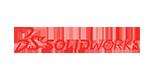 SolideWorks Logo