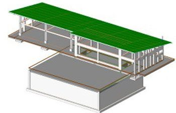 BIM 4D Solutions Enabling Advanced Construction and Scheduling