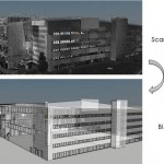 Scan To BIM Software Advancements – Valued Proposition for Renovation of Retrofits and Heritage Buildings