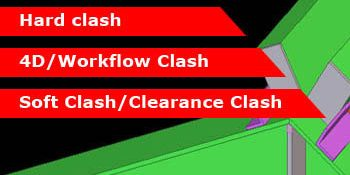 3 Types Of 3D BIM Clash Detection Have Their Own Importance