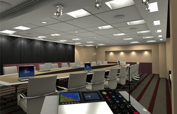 Common Considerations and Importance of Office Architectural Design