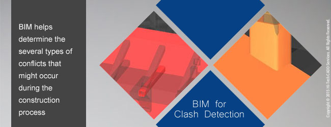 BIM for clash detection