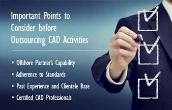 Outsourcing CAD Activities Overseas: Is it Worth It?