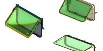 Reverse Engineering & Virtual Prototyping for Caravan Parts & Accessories, Australia
