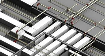 Plumbing LOD 300 Modeling for Healthcare Construction, Australia