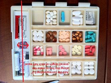 Medical Box Rapid Prototype