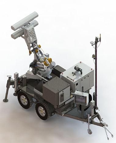 Stop Stability Radar
