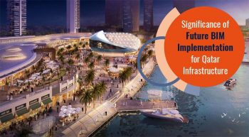 Significance of Future BIM Implementation for Qatar Infrastructure Projects