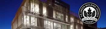 Rethinking Green Building Design