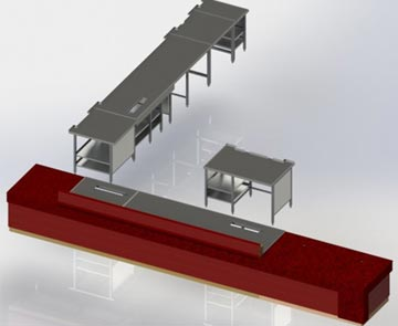 Retail Store Furniture Design