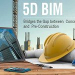 5D BIM Bridges the Gap between Concept Design and Pre-Construction