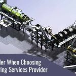 Factors to Consider When Choosing Reverse Engineering Services Provider