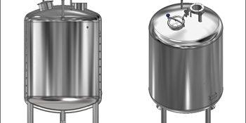 Process Tank Configurator for Industrial Equipment Manufacturer, Netherlands