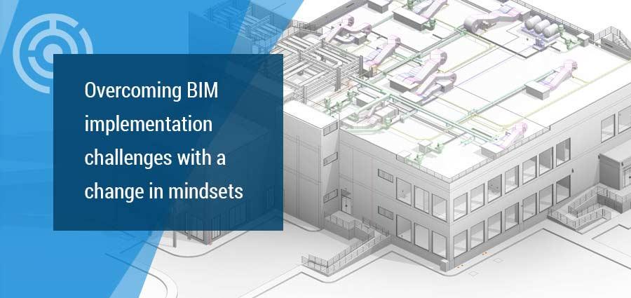 BIM Implementation Challenges